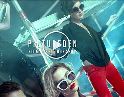 PICTUREDEN FILM & PHOTOGRAPHY PRODUCTION HUB SHOWREEL..