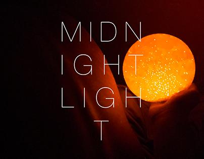 Photography - Midnight Light