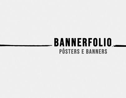Bannerfolio