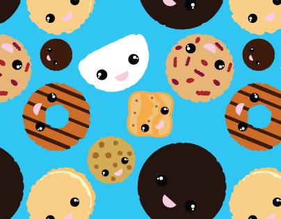 Little Brownie Bakers Patterns