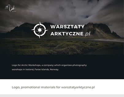 All materials for warsztatyARKTYCZNE.pl