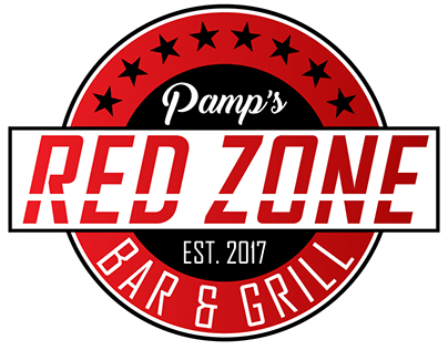 Pamp's Red Zone Bar & Grill