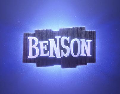 Benson - Short Story Trailer