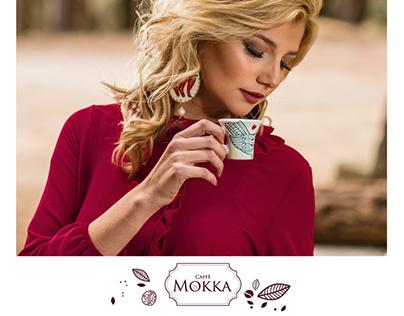 Mokka Caffè Campaign 2017