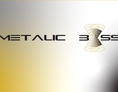 Metalic Bass