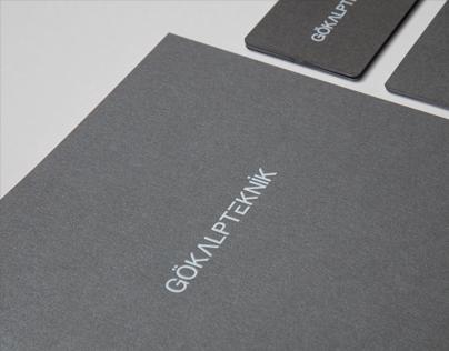 Gökalpteknik Catalogue