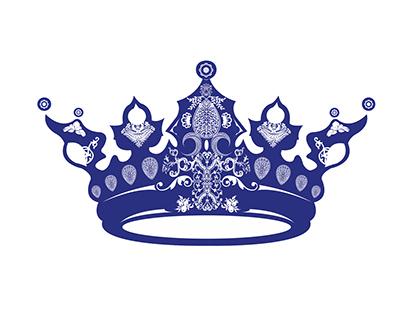 Blue Blood Klay Logo