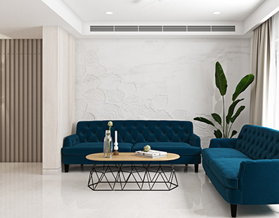 Moden Apartment