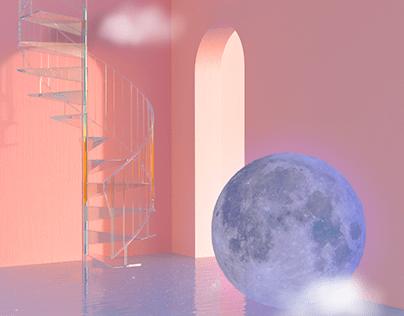 Untitled Dreamscape