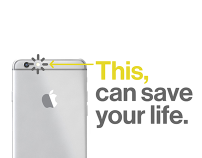 SAFABLE, The accessory that will keep you safe.