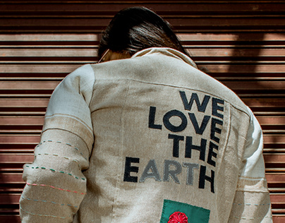"Anchor Design Awards 19 - ""We Love the Earth"""