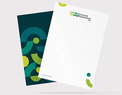 Functional Assessments WA // Branding, Website