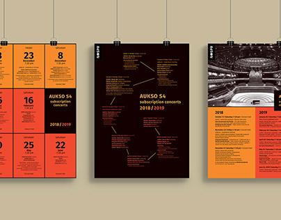NOSPR posters