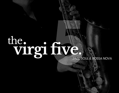 Visual identity: The VirgiFive