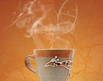 Teavana Ad Posters