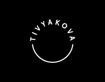 Marina Tivyakova – Personal website
