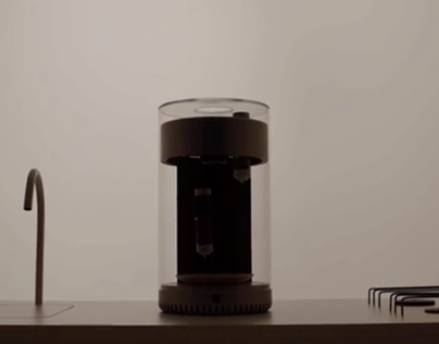 The Foodprinter of 2020 Video