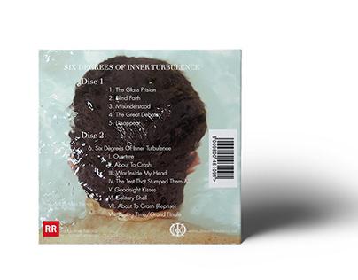 Dream Theater - Album Design