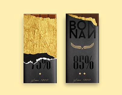 Bonnan Chocolate