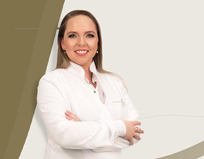 Dra. Franciele Pedrotti