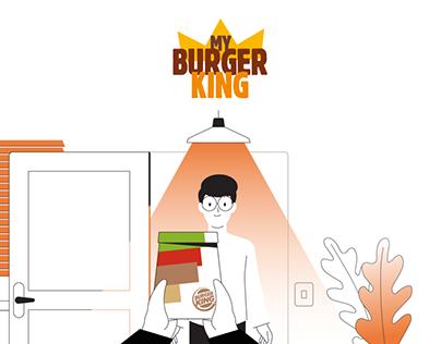 My Burger King
