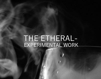issue #03 - The Etheral