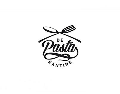De Pasta Kantine   Branding