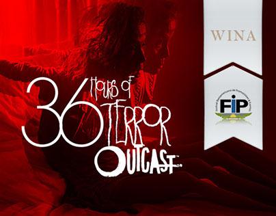 Outcast - 36 horas de terror FOX CHANNEL
