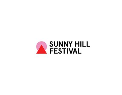 Rediseño Sunny Hill Festival