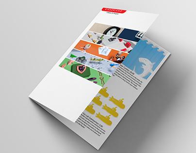 Kikkerland Catalog