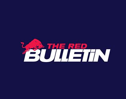 Aplicaciones para Maratón RED BULL