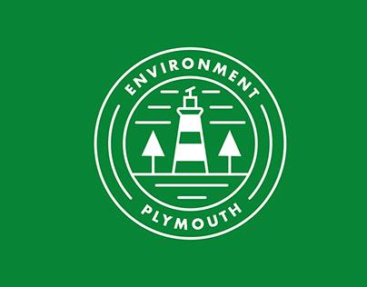 Environment Plymouth Logo