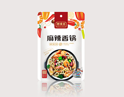 Feiyangwang Packaging design