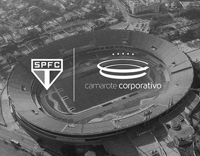 SPFC | Camarote Corporativo