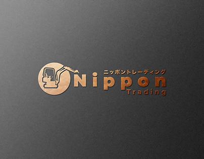 Nippon Trading Logo by TRT Digital