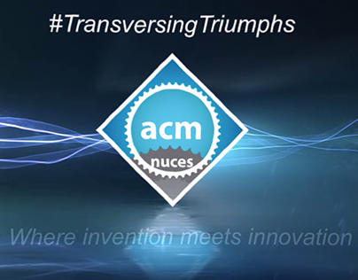 ACM Logo Reveal