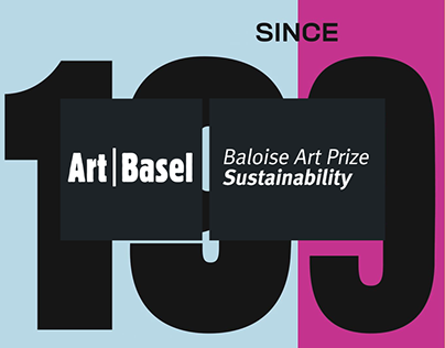 Art Basel '19 - Art Prize | Teaser Sustainability