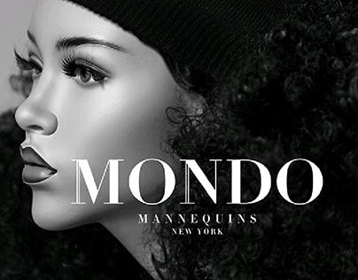 Mondo Mannequins NYC catalog 2018