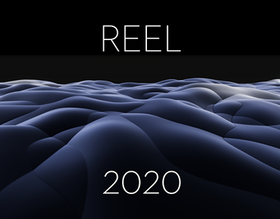Refraction Labs Showreel 2020