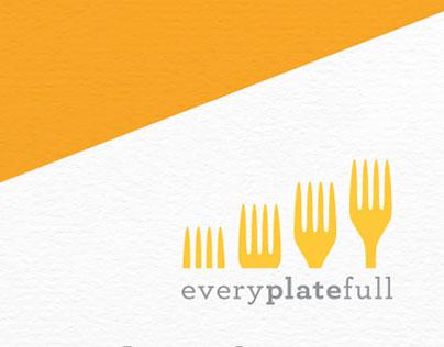 Food Banks Canada: Every Plate Full - Digital & Social