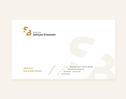 Branding for a lawyer