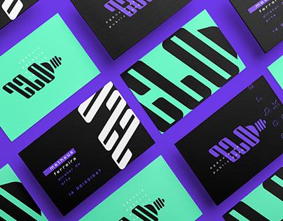 220 | Branding & Visual Identity