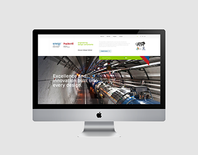 Synergy Website
