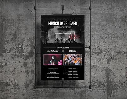 Promotional Poster –Week 8 #mvm20 #s5039560