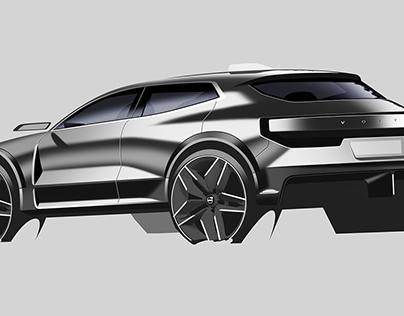Volvo (2017)