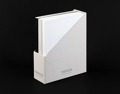 Catálogos Pamesa 2019