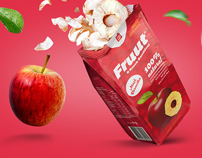 Fruut - Keyvisual Campaing