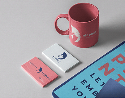 elephant - Apparel Branding