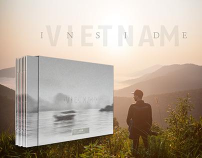 Inside Vietnam Tourbook