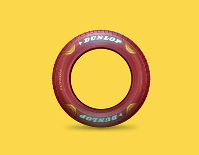 Dunlop - Avengers